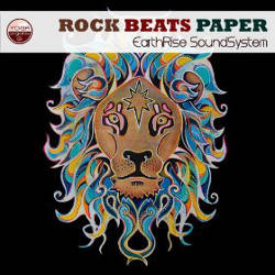EarthRise Sound System - Rock Beats Paper