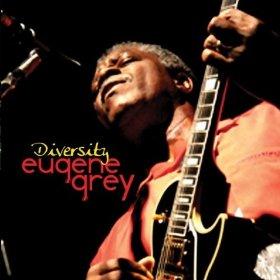 Eugene Grey - Diversity