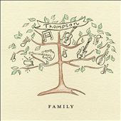 Thompson - Family