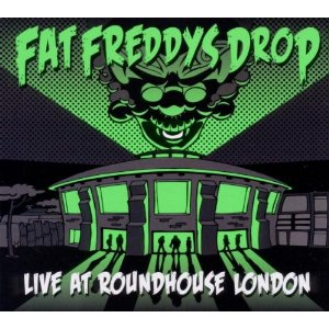 Fat Freddy's Drop - Live At Roundhouse London