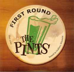 The Pints - First Round