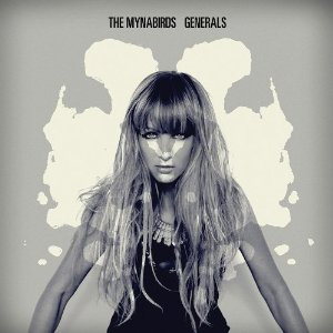 The Mynabirds - Generals