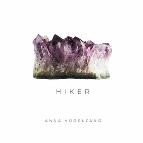 Anna Vogelzang - Hiker