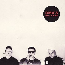 DMA's - Hill's End