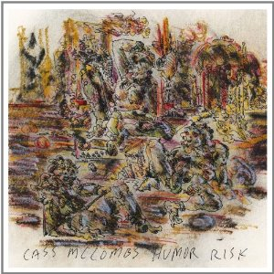 Cass McCombs - Humor Risk