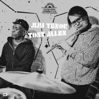 Jimi Tenor & Tony Allen - Inspiration Information