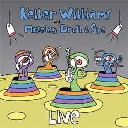 "KELLER WILLIAMS WITH MOSELEY, DROLL & SIPE ""Live"""