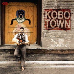 Kobo Town - Jumbie in the Jungle