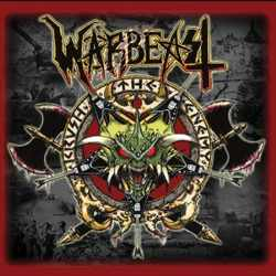 Warbeast - Krush The Enemy