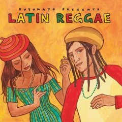 Putumayo Presents - Latin Reggae
