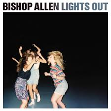 Bishop Allen - Lights Out