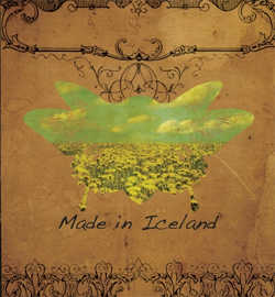 Various Artists - Made In Iceland