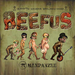 Beefus - Manpanzee