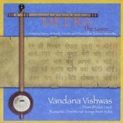 Vandana Vishwas - Meera The Lover…