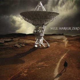 Mile Marker Zero - Mile Marker Zero