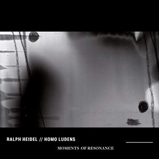 Ralph Heidel - Moments of Resonance