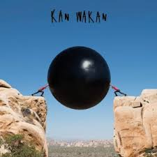 Kan Wakan - Moving On