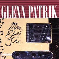 Glenn Patrik - Mr. Blues Jr.