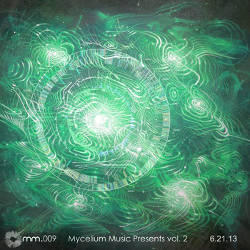 Various Artists - Mycelium Music Compilation Vol 2
