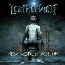 Leatherwolf - New World Asylum