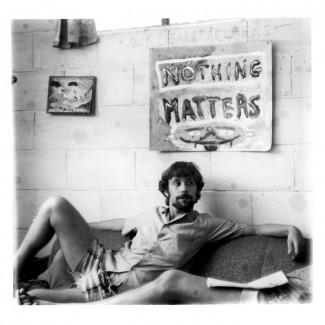 Benjamin Lazar Davis - Nothing Matters