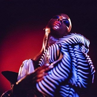 Lotic - Power