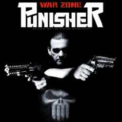Punisher - War Zone - Original Motion Picture Soundtrack