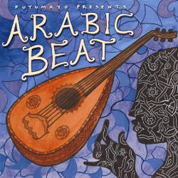 Putumayo Presents - Arabic Beat