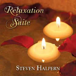 Steven Halpern - Relaxation Suite