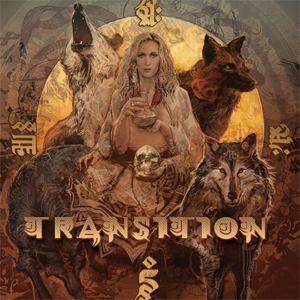 Rigzin - Transition