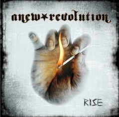 Anew Revolution - Rise