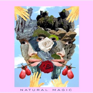 Robert Massaro - Natural Magic