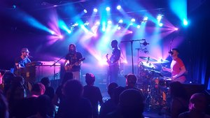 Dopapod at the Majestic Theater in Madison on 6/23 - photo by Andrew Frey