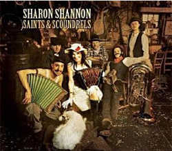 Sharon Shannon - Saints & Scoundrels