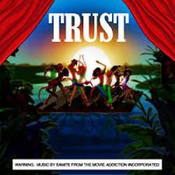 Samite Mulondo - Trust
