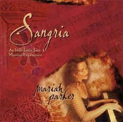 Mariah Parker - Sangria