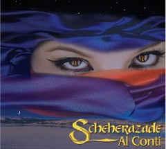 Al Conti - Scheherazade