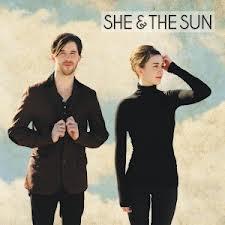 She & the Sun - She & the Sun
