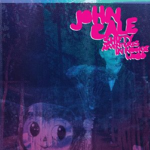 John Cale - Shifty Adventures of Nookie Wood