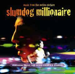 Slumdog Millionaire - Slumdog Millionaire - Original Soundtrack
