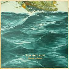 Run Boy Run - Something to Someone