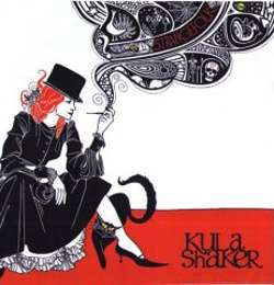 Kula Shaker - Strange Folk