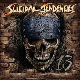 Suicidal Tendencies - Thirteen (13)