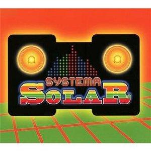 Systema Solar - System Solar