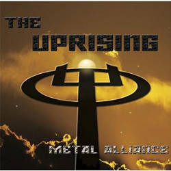 Various Artists - Uprising (Metal Alliance)