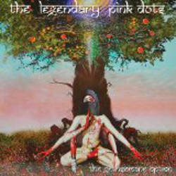 Legendary Pink Dots - The Gethsemane Option