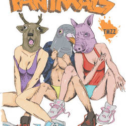Too Many Zooz - Fanimals EP