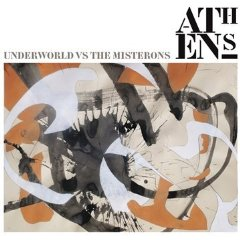 Underworld Vs. The Misterons - Athens