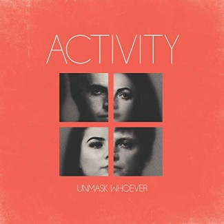 Activity - Unmask Whoever