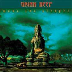Uriah Heep - Wake The Sleeper